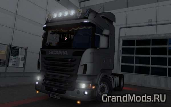 Scania R & S Series v5.2 [ETS2 1.24]