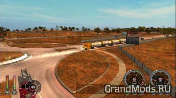 18 Wheels of Steel: Extreme Trucker 2 [RUS]