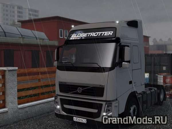 VOLVO FH13 440 [1.23]