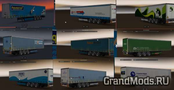 Trailer Skin Pack Indonesia