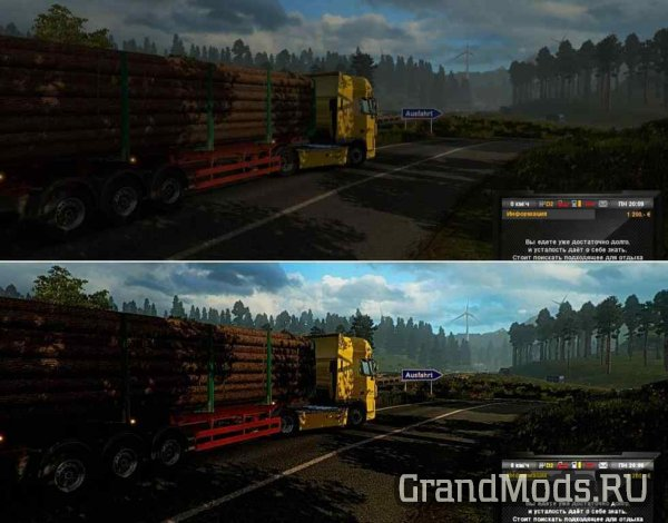 Reshade 2.0 [ETS2]