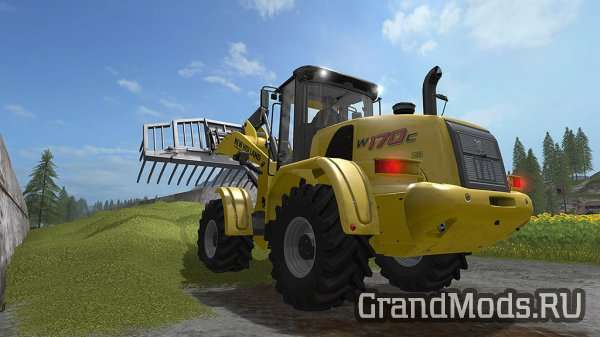 New Holland W170C [FS17]