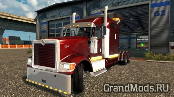 International Eagle 9900i for 1.25 [ETS2]