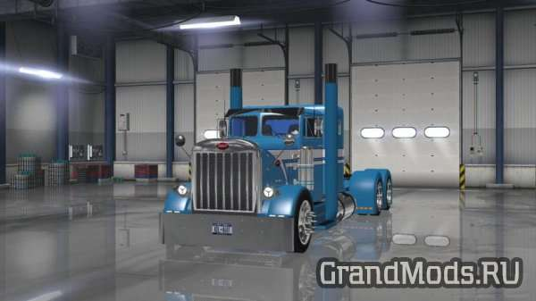 PETERBILT CUSTOM 351 V1.4 [ATS]