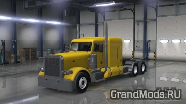 Peterbilt 389 Templates [ATS]