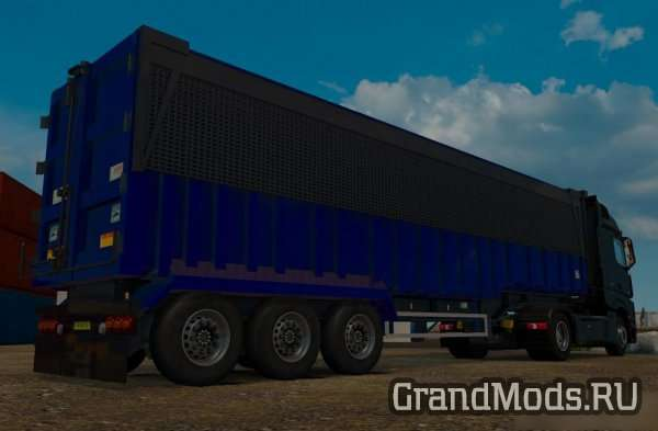Scrap Tipper V1 [ETS2]