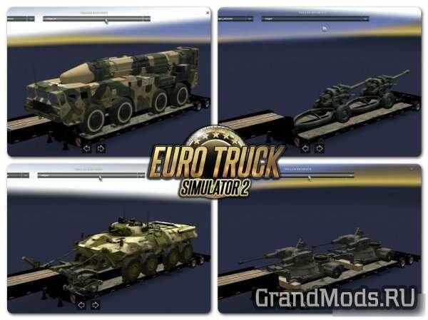 Military Pack v1