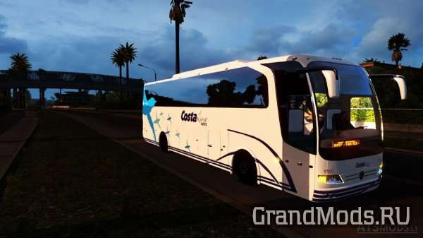 Bus Pack