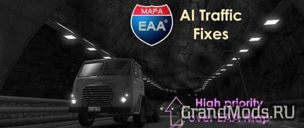 [HOTFIX] BRAZIL EAA MAP AI TRAFFIC FIXES 1.24