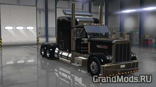 1999 PETERBILT 379 CUSTOM V1.3 [ATS]