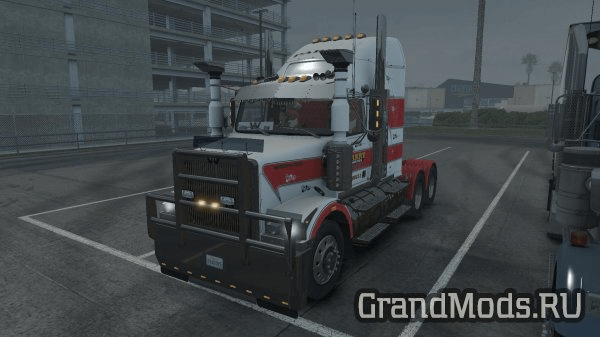 ATS CABIN ACCESSORIES DLC v 2.0 [ATS]