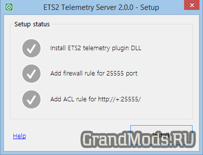 Telemetry Web Server 3.2.5 + Mobile Dashboard