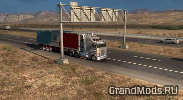 ATS Double-Trailers RTA-Mods v3.0 [ATS]