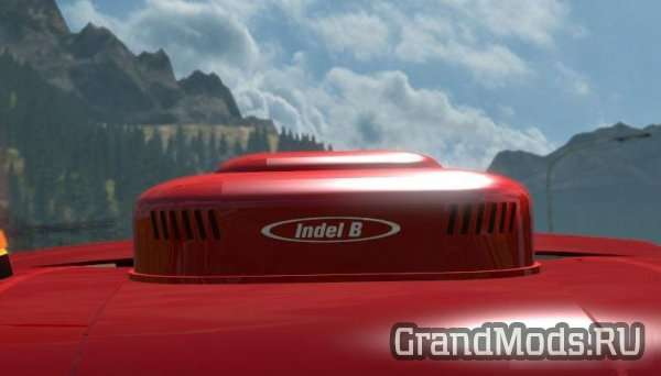 Indel B Air Conditioner V 3.0 [ETS2]