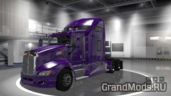 Pack USA Trucks V 2.10 [ETS2]