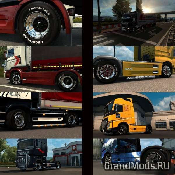 Jano textures sounds 2.0.2 1.26 [ETS2]