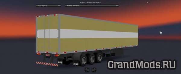 Trailers Pack by Victor Rodrigues v 1.3 [ETS2]