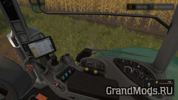 NewHolland T8 [FS17]