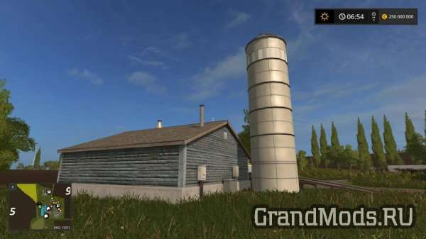Sell Point placeable v1.0 [FS17]