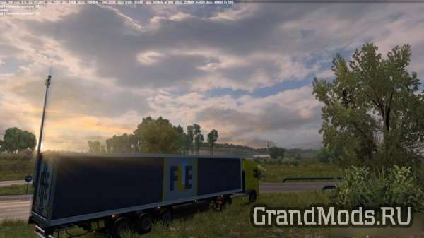 IWR6 rev 1 by Supric [ETS2]