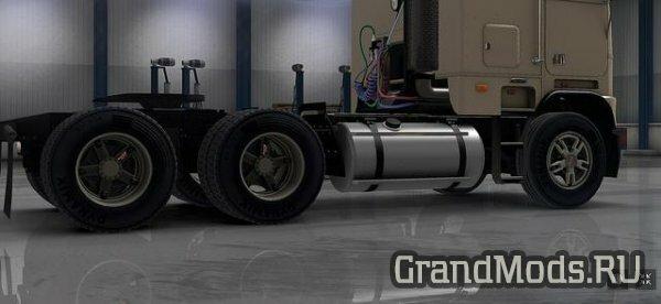 Dayton Wheels v 3.1 [ATS]