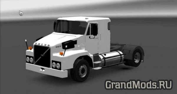 Brazilian Volvo Trucks Pack V1.4.1 [ETS2]