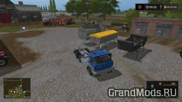 Tatra T815 [FS17]