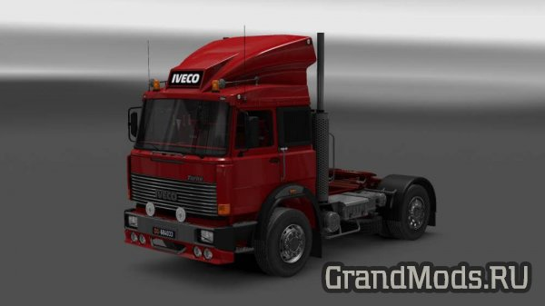 IVECO 190-38 Special [ATS+ETS2]
