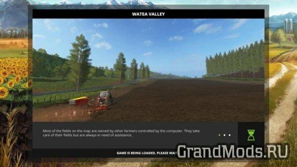 Watea Valley v1.0 [FS17]