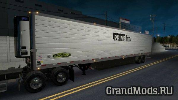 Trailer Utility 3000R Prime Inc v 2.0 [ATS]