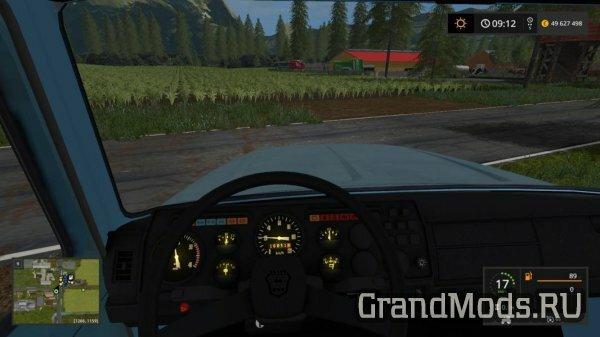 ГАЗ 35071 СААЗ [FS17]