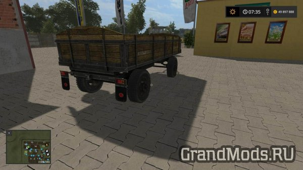 Trailer OLD [FS17]