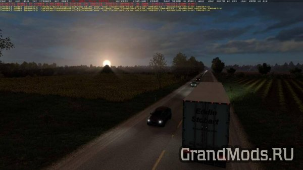WX WEATHER PRO EDITION V1.0 [ETS2 v.1.27.x]