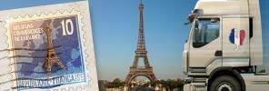 Торговые Связи Франции
