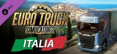 Новый грузовик Scania S замечен в Италии