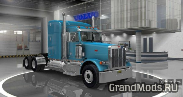 ​​​​​​​USA Trucks by term99 for Mario Map v 4.0.1 [ETS2]