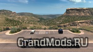 ATS. DLC New Mexico доступно в Steam.
