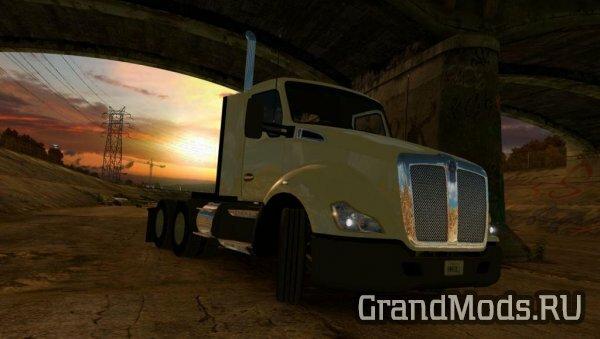 Новое событие World Of Trucks: двойные прицепы логистики
