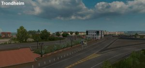 North Map v 1.6 [ETS2]