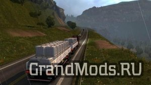 EAA Map Normal v5.0.7 [ETS2]
