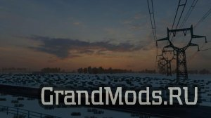 SEASONAL ADDON FOR REALISTIC GRAPHICS MOD V1.1 [ETS2]