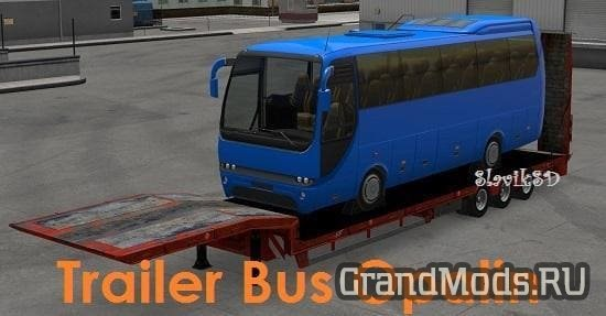TRAILER BUS OPALIN V2.6 [ATS+ETS2]