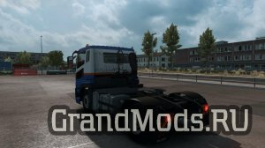 Mitsubishi Fuso Super Great V [v1.45] [ETS2]