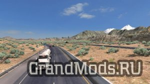 The American West Project v1.0 [ATS]