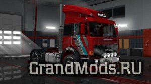 Iveco 190-38 Special - Edit by Ekualizer v2.2 [ETS2]