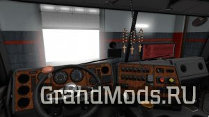 International 9800 v2.0 by oddfellow [ATS+ETS2]