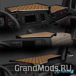 Truck Tables by Racing v6.0 [ETS2]