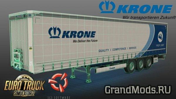 Офис SCS посетила команда Krone