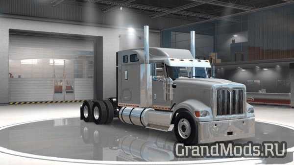 International 9900i v1.4 [ATS]