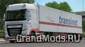 SCS Company Skins trailers-ownership [ETS2]